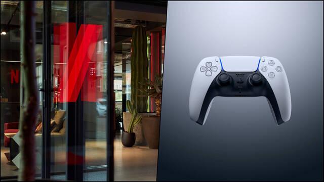 Netflix PlayStation datamining