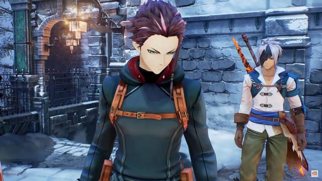 Tales of Arise Law