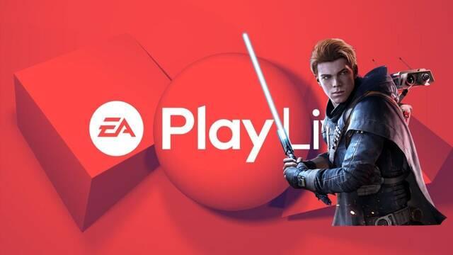 EA Play Live no incluirá juegos de Star Wars