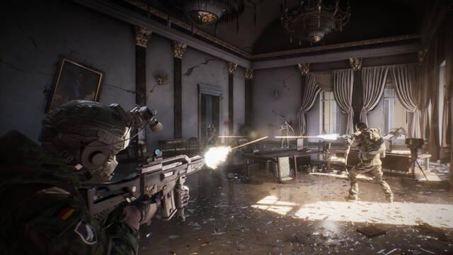 World War 3 gameplay julio 2021