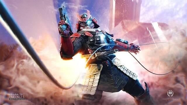 Halo Infinite no será el final de Halo si sale mal