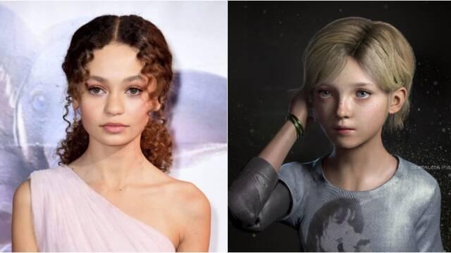 Nico Parker será la hija de Joel en The Last of Us