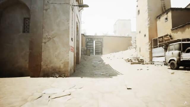 Counter-Strike: Global Offensive en Unreal Engine 5