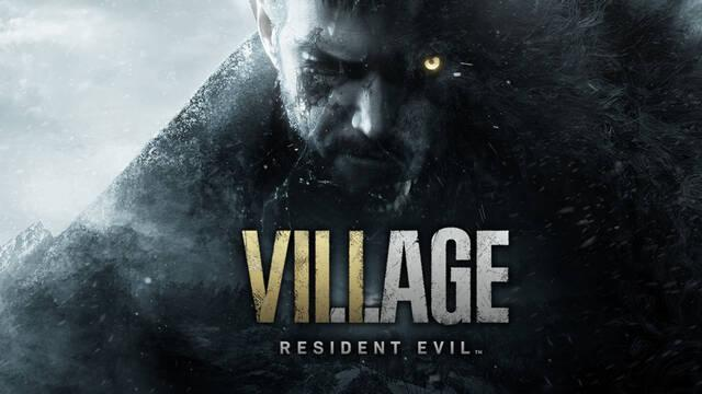 Resident Evil Village se actualiza en PC y mejora considerablemente su rendimiento