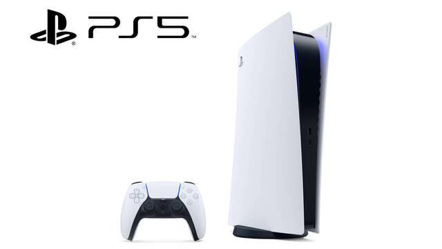 PlayStation 5 All Digital podría recibir una nueva revisión que llegaría a finales de julio