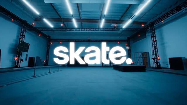 Skate 4 primer vídeo del juego