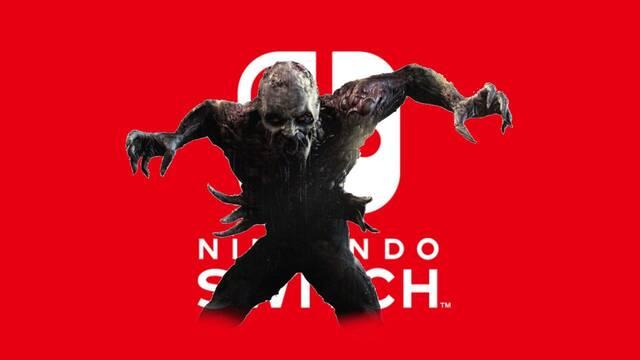 Dying Light: Platinum Edition llegaría a Switch en octubre
