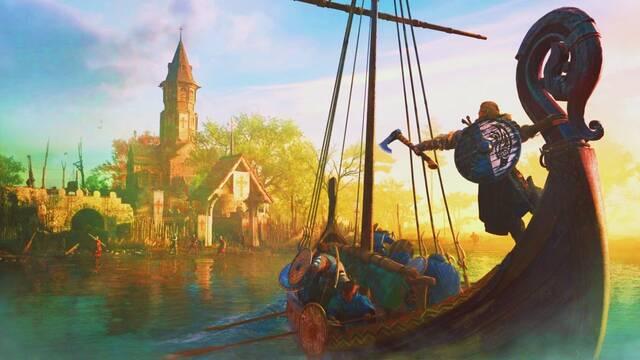 Assassin's Creed Valhalla y sus próximos contenidos