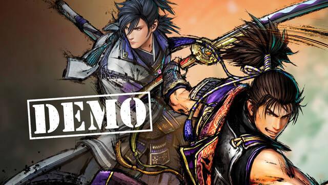 Demo Samurai Warriors 5 ya disponible en consolas y PC