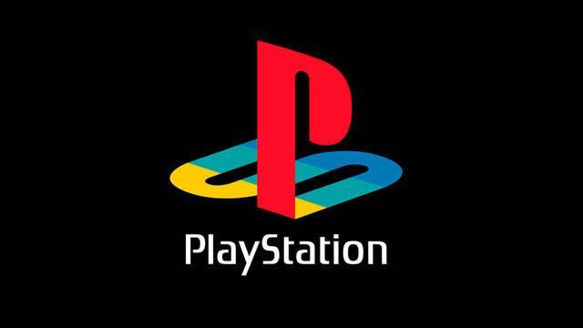 El logotipo inicial de PlayStation en la primera consola era un modelo 3D, no una imagen