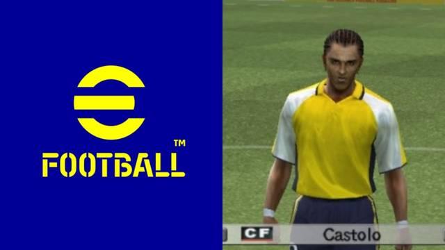 Konami confirma que eFootball tendrá modo Liga Master y será de pago