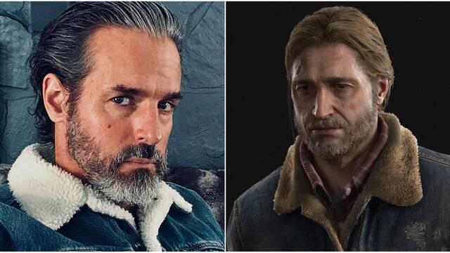 Jeffrey Pierce ofrece su opinión de la serie The Last of Us