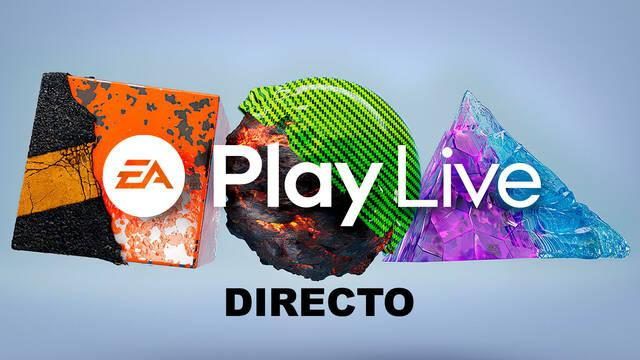 EA Play 2021 directo hoy en VANDAL