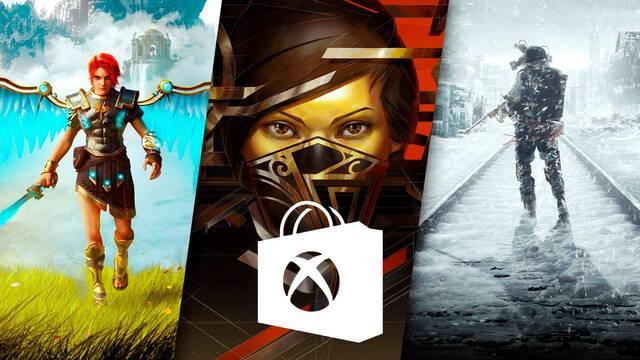 Xbox Store ofertas descuentos rebajas