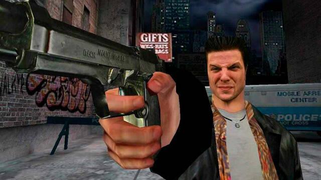 Max Payne cumple 20 años