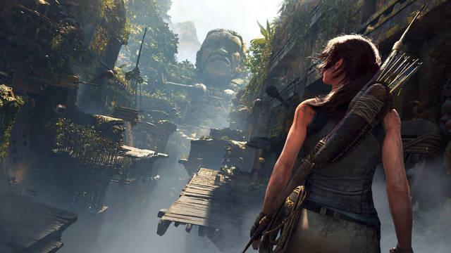 Shadow of the Tomb Raider se actualiza en PS5 y Xbox Series X/S para admitir 4K a 60 fps