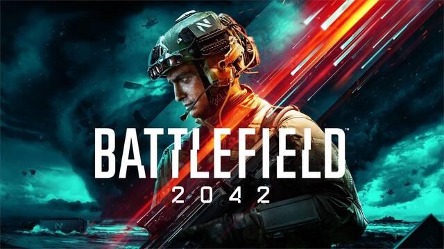 Battlefield 2042 y su beta abierta en septiembre