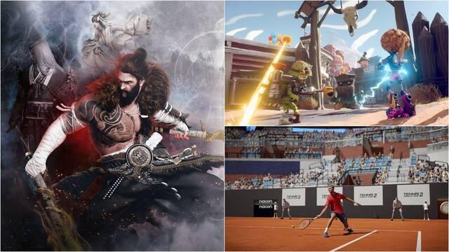 Juegos de PlayStation Plus en agosto del 2021
