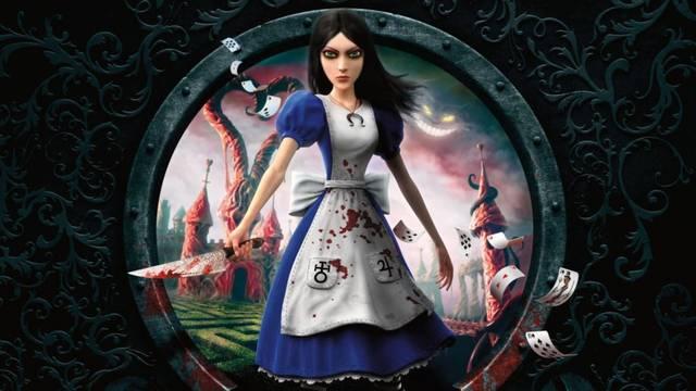 American McGee se ofrece a EA para hacer un nuevo Alice
