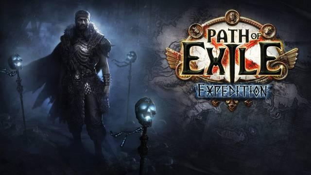 Path of Exile y su expansión Expedition