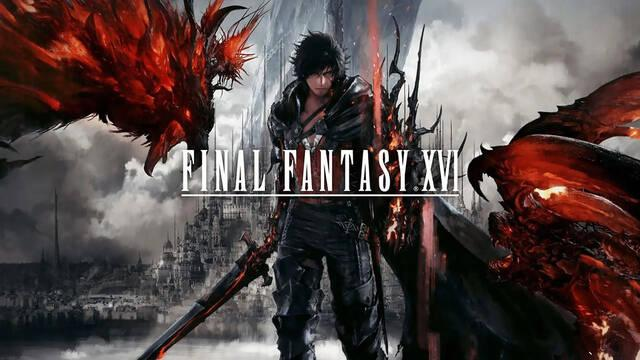 Final Fantasy XVI: la grabación de voces en inglés va primero debido a la captura facial