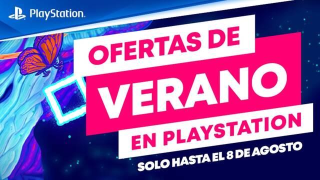 Ofertas de Verano de PlayStation en GAME.