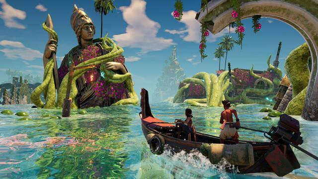 Submerged: Hidden Depths se lanzará también en PC, además de en Stadia.