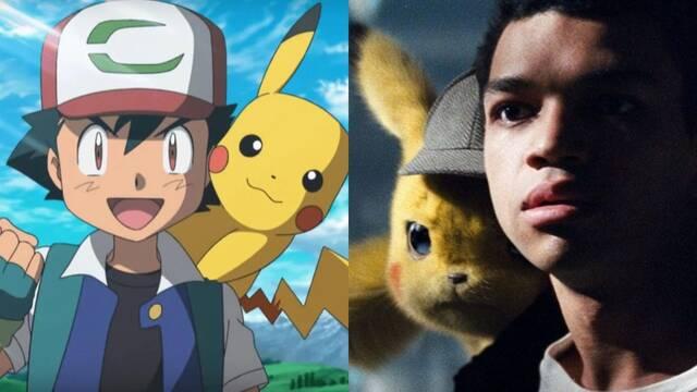 Netflix tendrá serie de carne y hueso de Pokémon