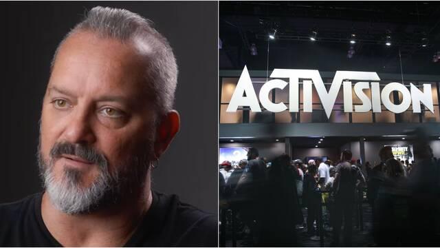 Chris Metzen se disculpa por los casos de acoso de Blizzard