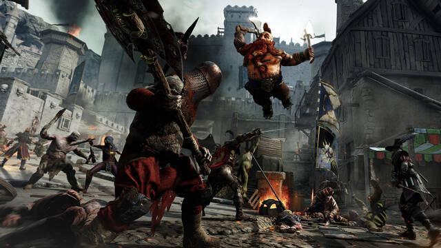 Warhammer Vermintide 2 y su optimización para PS5