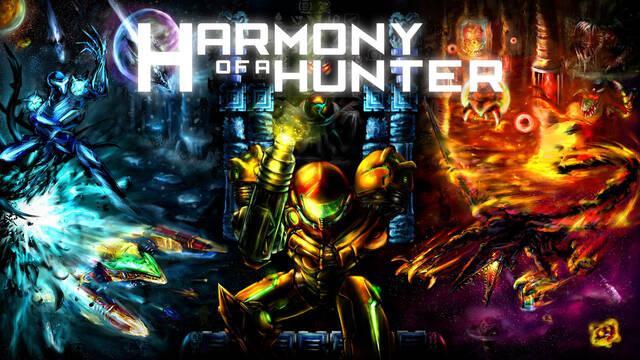 Harmony of a Hunter, un increíble álbum que recopila 5 horas de música de Metroid