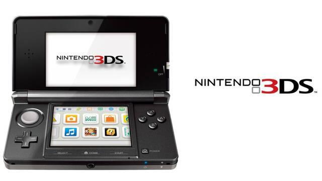 Nintendo 3DS recibe una nueva e inesperada actualización del sistema