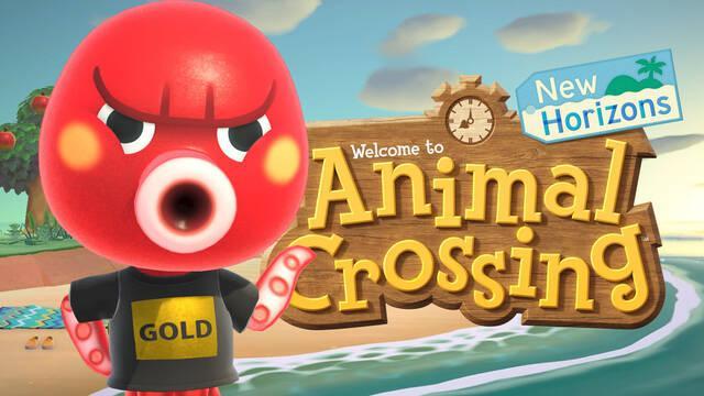 Hay más contenido gratuito en desarrollo para Animal Crossing: New Horizons.