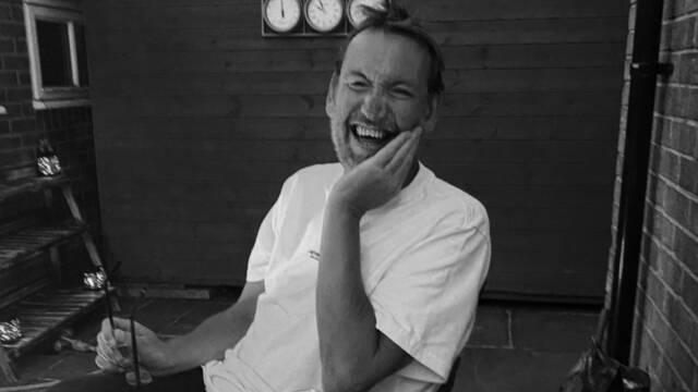 Ian Richardson, de Sumo Digital, ha fallecido a los 53 años.