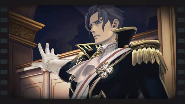 The Great Ace Attorney Chronicles ya está disponible
