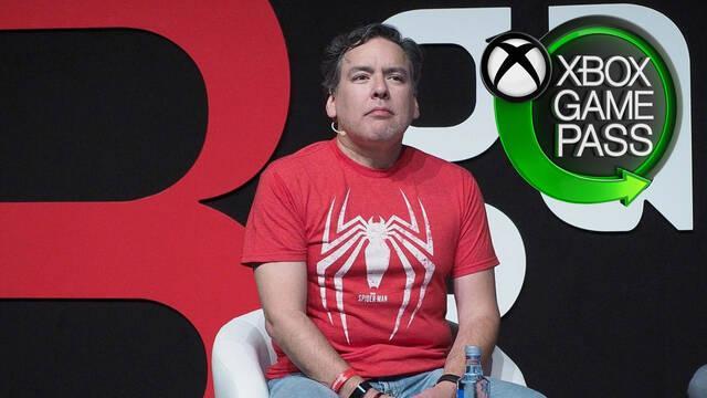 Shawn Layden, ex ejecutivo de PlayStation, cuestiona la viabilidad del Xbox Game Pass