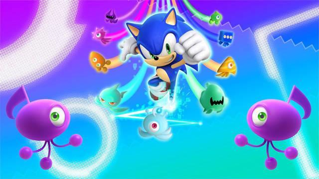 La banda sonora de Sonic Colours: Ultimate llegará el 29 de septiembre