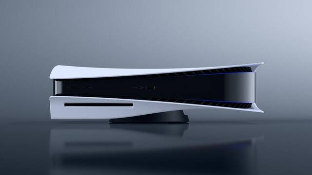 PlayStation 5 supera los 10 millones de unidades vendidas.