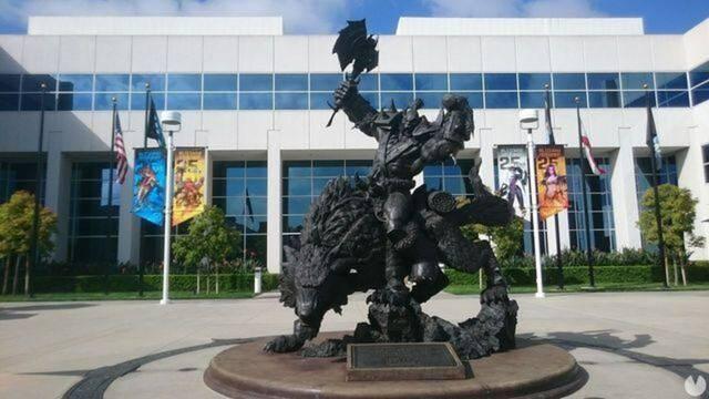 El estudio de World of Warcraft responde a las acusaciones de abuso