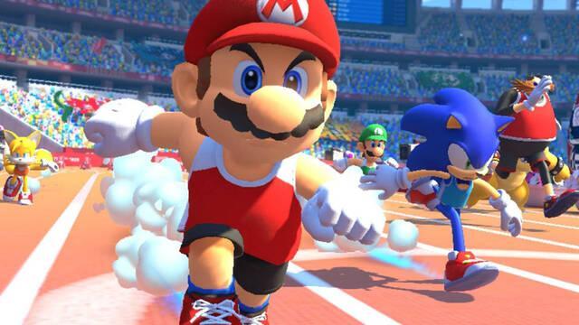 Nintendo se retiró de la gala inaugural de los JJOO de Tokio en el último momento.