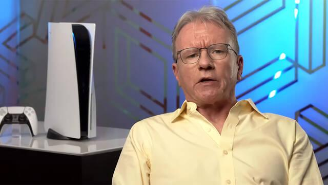 A Jim Ryan le 'entristece' no poder satisfacer la alta demanda de PS5