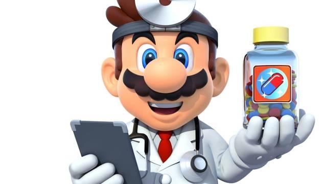 Dr Mario World cerrará el 31 de octubre