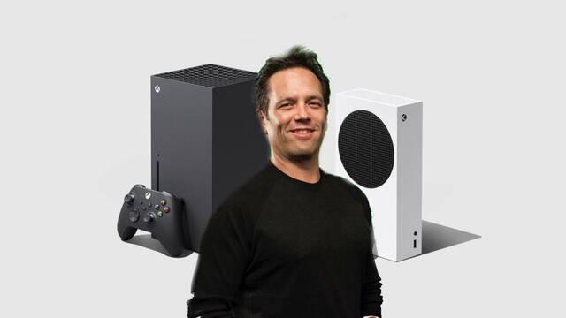 Las ventas de Xbox Series X/S