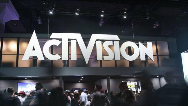 Los empleados de Activision Blizzard organizan una huelga