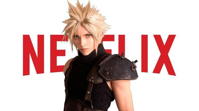 Netflix prepara una serie de acción real de Final Fantasy