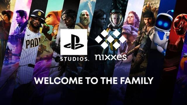 PlayStation Studios contento de trabajar con Nixxes