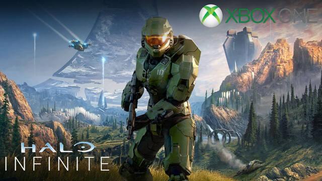 Halo Infinite rinde realmente bien en Xbox One a pesar de las limitaciones técnicas