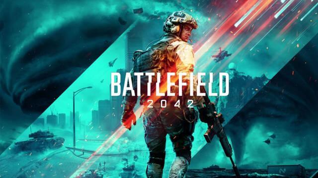 Battlefield 2042 no contará con modo Ranked o eSports de lanzamiento