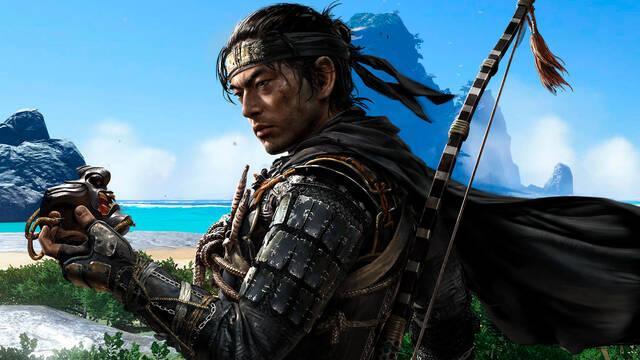 Ghost of Tsushima: Director's Cut desvela novedades de su expansión Iki Island.