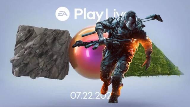EA Play Live durará 40 minutos y estará centrado en juegos que saldrán pronto